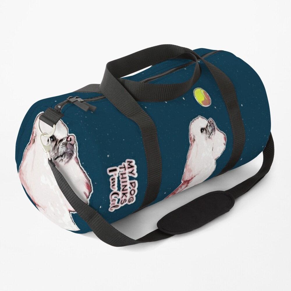 work 54154812 duffle bag